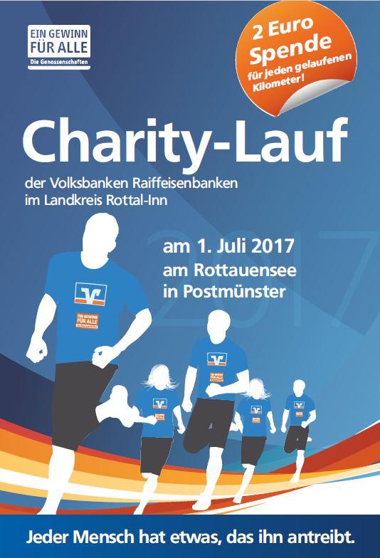 Charitylauf